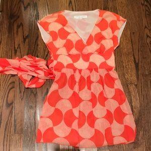 Tina Turk dress